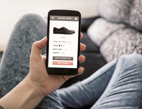 Why your Facebook shop needs an Ecommerce Website